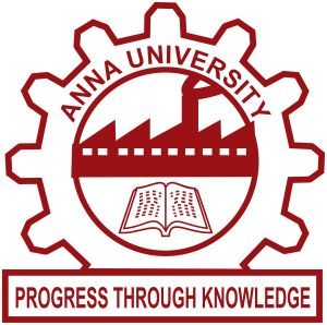 Department of Printing Technology, Anna University