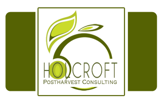 Holcroft Postharvest Consulting
