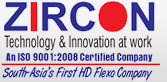 Zircon Technologies India LTD.