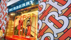 Burberry and IBM blockchain team up to improve product traceability