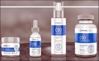CBD products use NFC for tracking and authentication