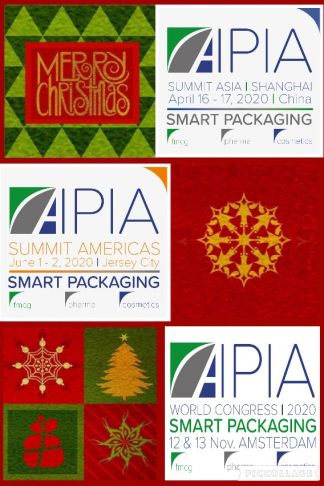 Have a SMART Christmas and even SMARTER 2020 with AIPIA