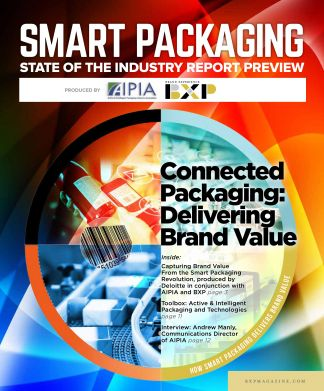 Smart Packaging Magazine free download