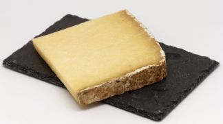 Natural Barrier 'Packaging' for Cheese