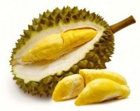 Learning to love Durian, as it shows antimicrobial properties