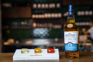 No more sipping: Time to swallow your Scotch!