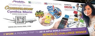CONGRESS 2019: Smart solution drives 75% consumer engagement at Mondelez Challenge