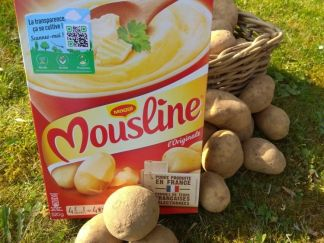 Nestlé, Carrefour and IBM mash up with blockchain!