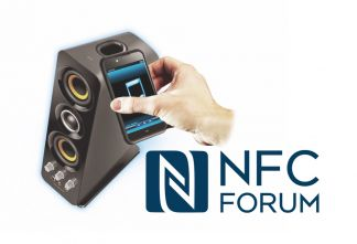 Bridging the gap between QR mobile payments and NFC devices