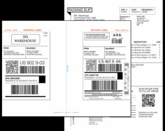 On-Demand RFID Printing Simplifies Logistics Tracking > News