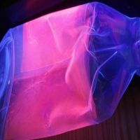 Fluorescent technology illuminates food packaging recycling