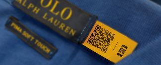 Ralph Lauren unveils digital identities for millions of products