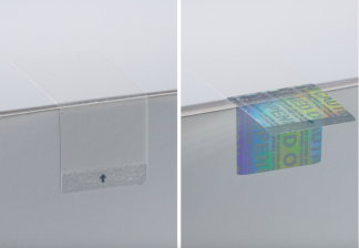 New Holographic Seal Complies with FMD