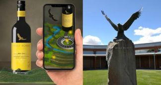 TWE Rolls out AR experience on its major Brand wines.