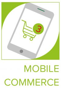 Mobile Commerce by Packaging