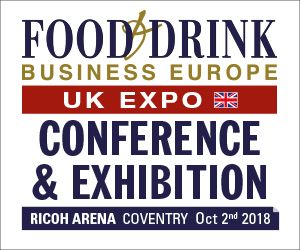 The UK Food and Drink Conference & Exhibition