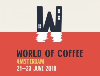 World of Coffee Amsterdam